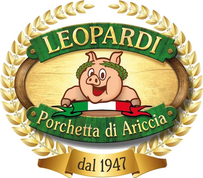 leopardi porchetta